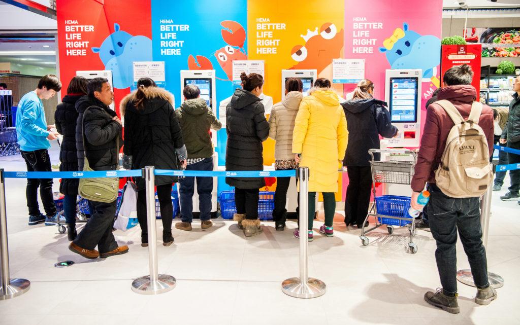 The Third Era of Digital Retail