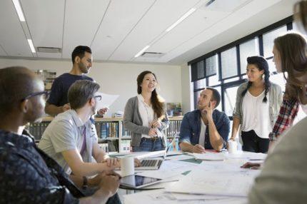 Bluegate Business Solutions LTD students
