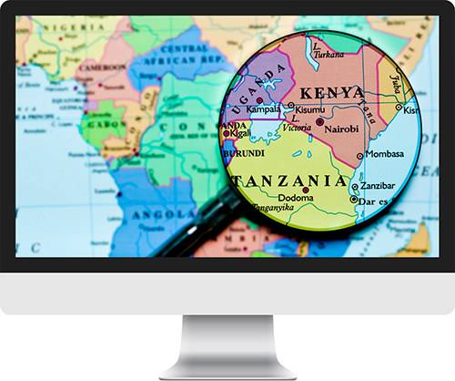 Invest in Kenya: East Africa's Powerhouse