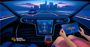 Blockchain Technology: 10 Startups Disrupting The Automotive Industry