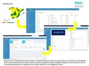 bluegate telco radarcar