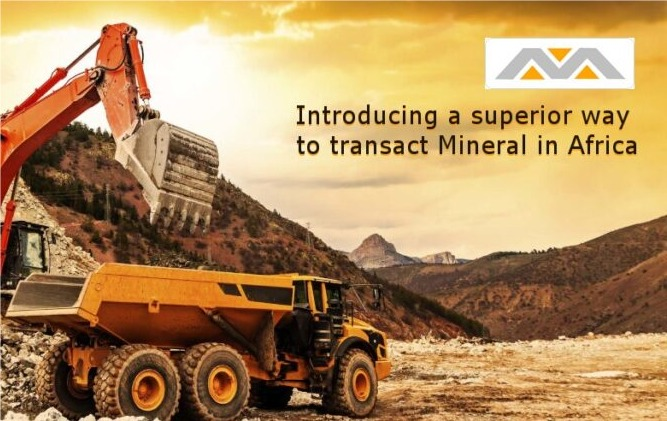 Madini Africa, sustainability and transparency in Minerals market